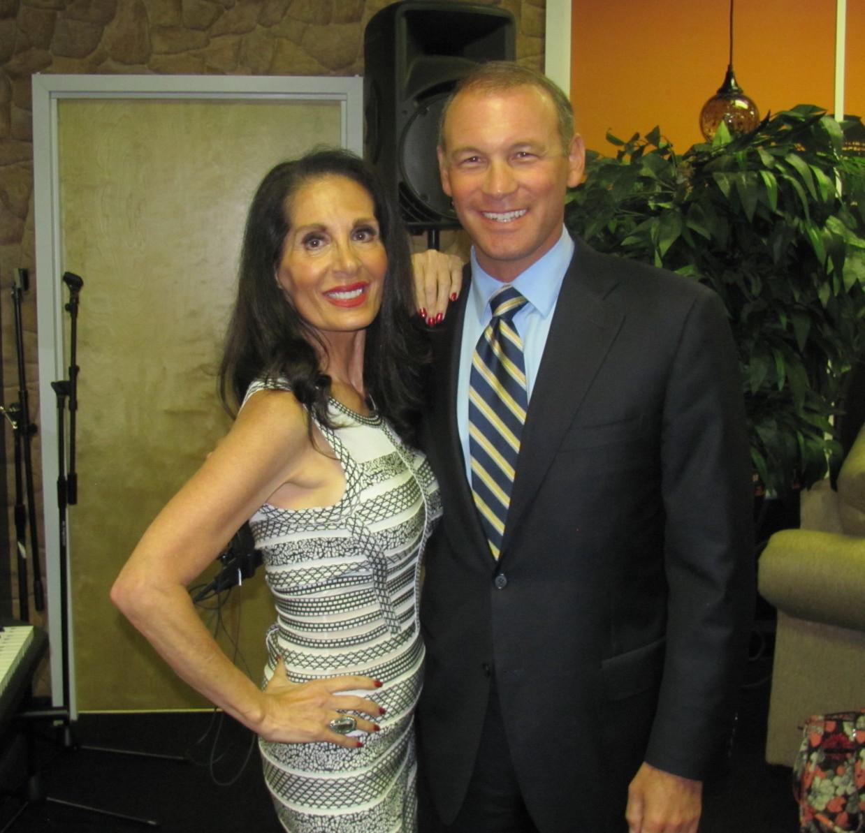 June 10 show Gail Leg Stern.jpg