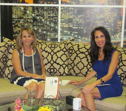 July 22 Show Gail Laura on Couch.jpg