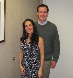 Sen Flanagan and Gail Interview.jpg