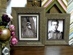 Фото в раме, БАГЕТ-ФОТО-ДИЗАЙН