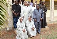 soeurs clarisses monastère abidjan
