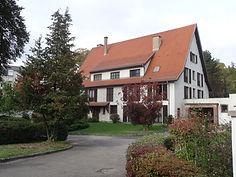 maison des franciscains de strasbourg