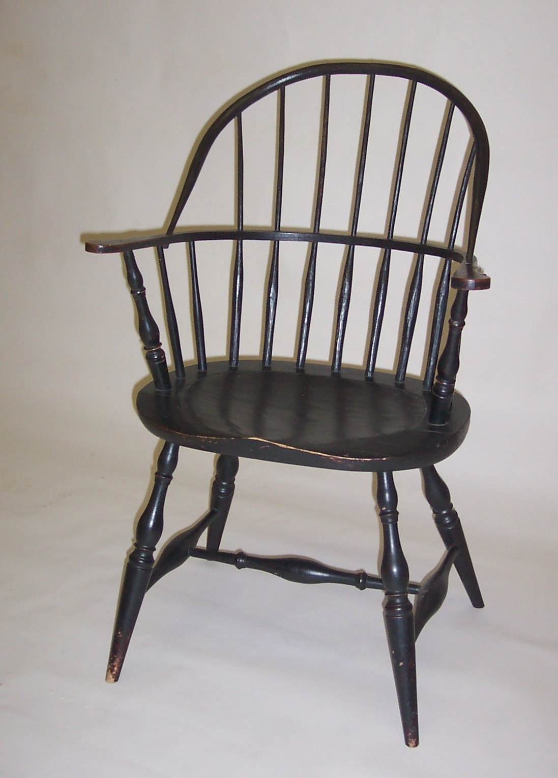 sackback arm chair