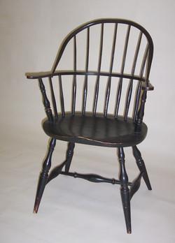 sackback arm chair