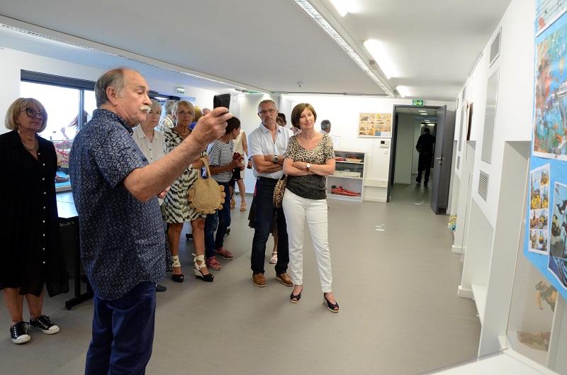 Ptits-bateaux-1Sète - Exico - musée