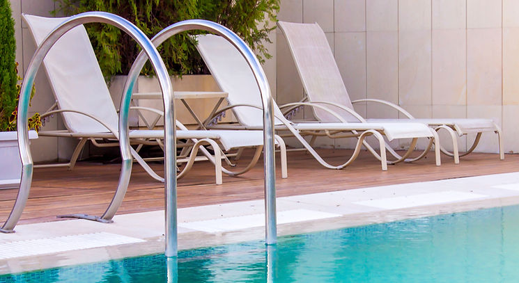restored patio furniture, chaises, Brown Jordan tamiami chairs, Pool furniture repairs, powder coated patio furniture, ,