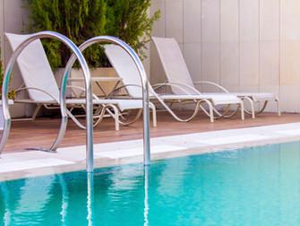 Recomendaciones para mantener la piscina toda la temporada..