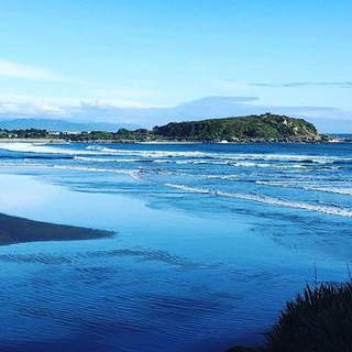 Today's beach scene is from Tauranga Bay.jpg
