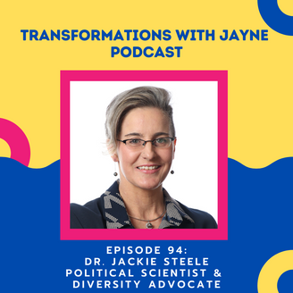 Lessons from 3-11 with Dr. Jackie Steele