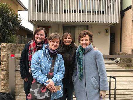 Kyoto Entrepreneurial Women Retreat 2017