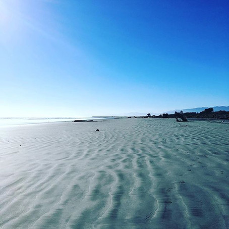 From suffering through summer to surrounded by nature in New Zealand