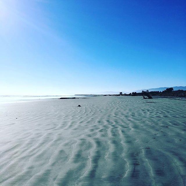 Carter's Beach, New Zealand