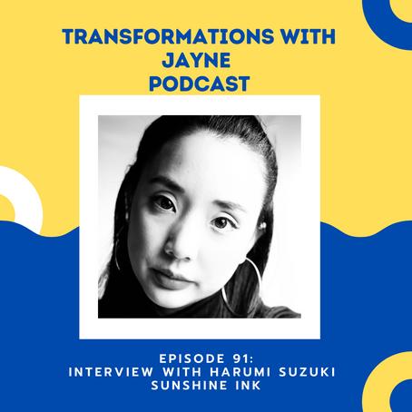 Surviving and Thriving with Harumi Suzuki
