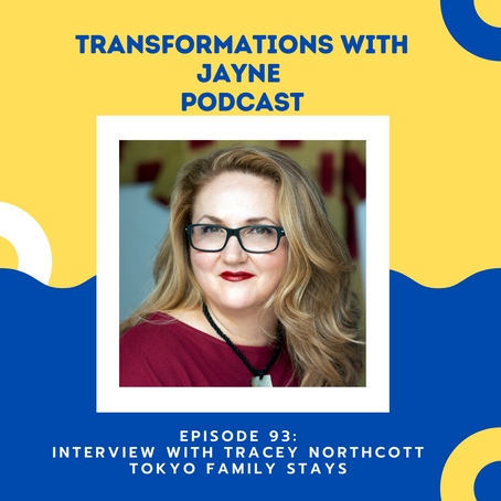 Taking action no matter what with Tracey Northcott