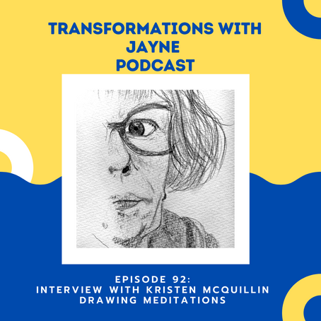 Persistence and Creativity with Kristen McQuillin