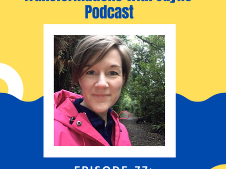 Episode 77: How's that uncertainty working out for you?