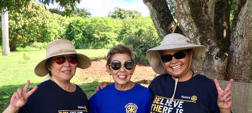 Pearl Haven Service Activity: 3 Years Ago (2018)
