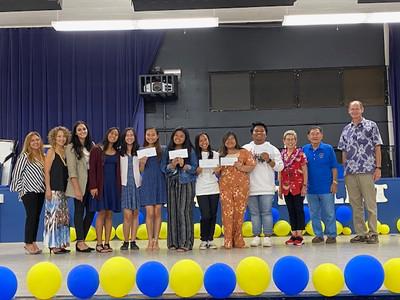 2020 Waipahu Got Talent