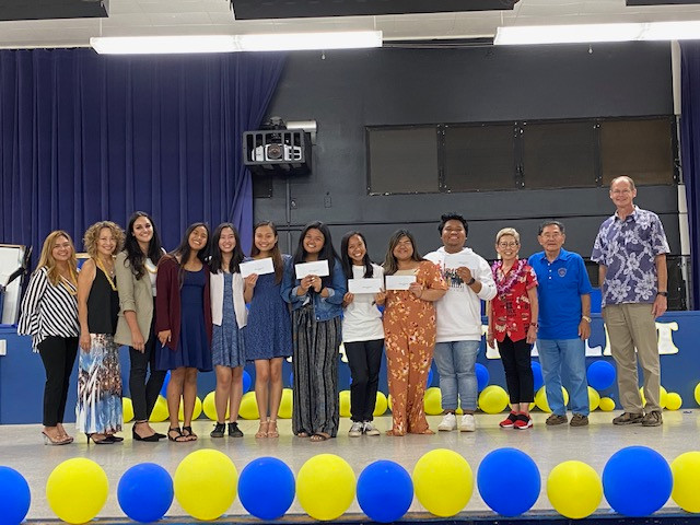 2020 Waipahu Got Talent