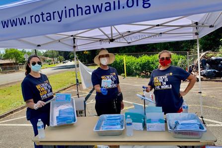 2020 Working together with every1ne_hawaii