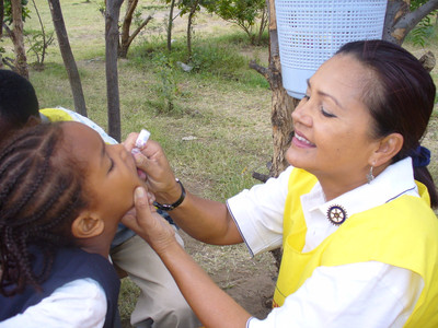 2007 Polio NID