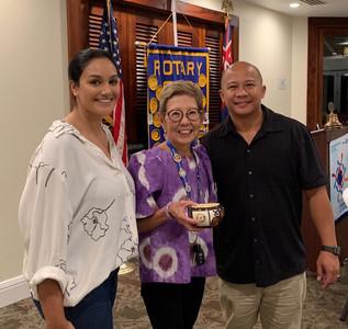 Pala,Sharon & Norman