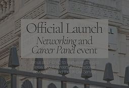 Official Launch: Careers in Development at DFID