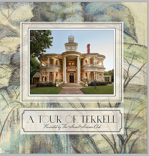 A Tour of Terrell