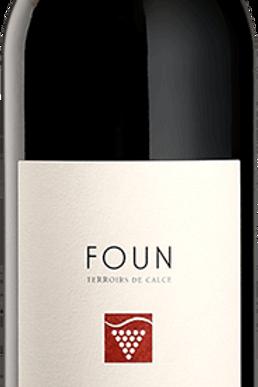 IGP des Côtes Catalanes  / Foun 2018