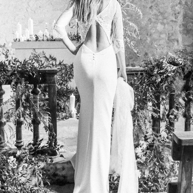 Robe de mariée Valentina