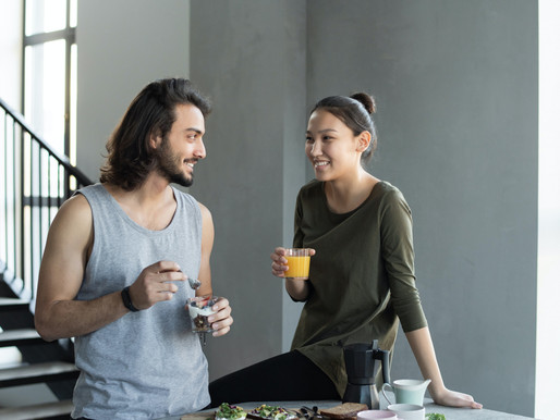 5 conseils pour être un couple heureux