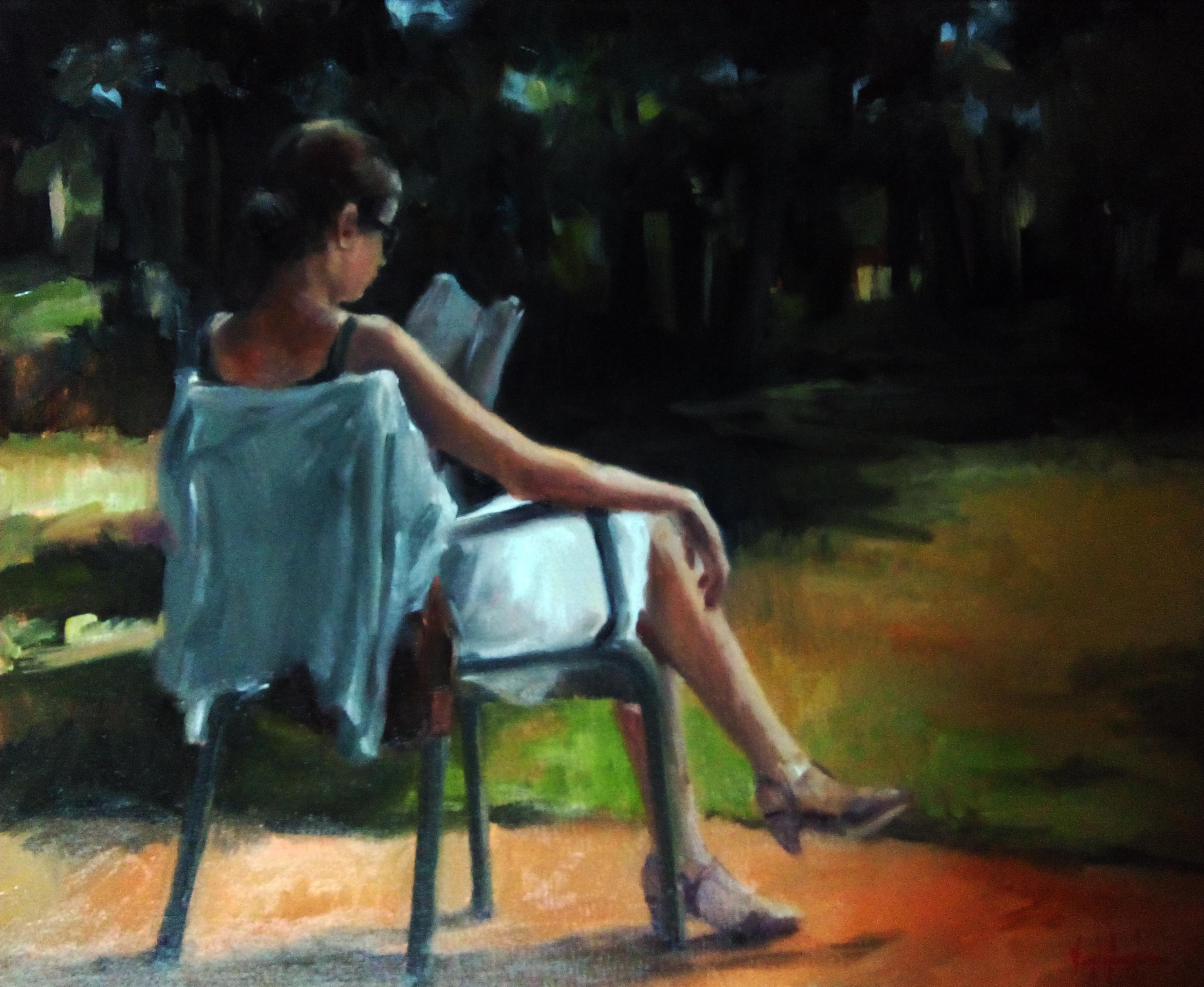 lecture au parc 12Fw