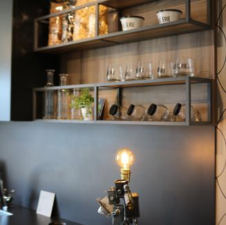 Showroom DS Cuisines