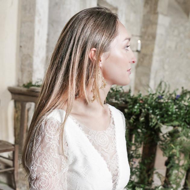 Robe mariée Valentina