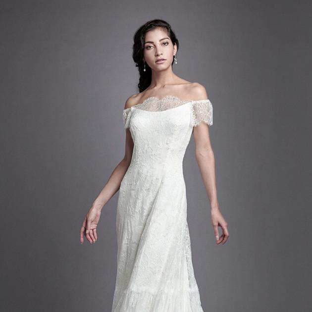 Robe mariée Sèvres
