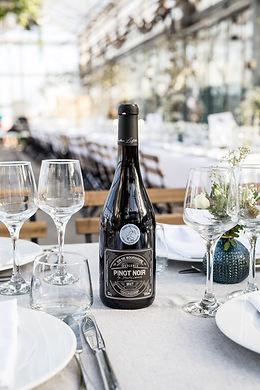 Insolence, le Bourgogne rouge 100 % pinot noir de Sébastien Laffitte sommelier-vigneron.