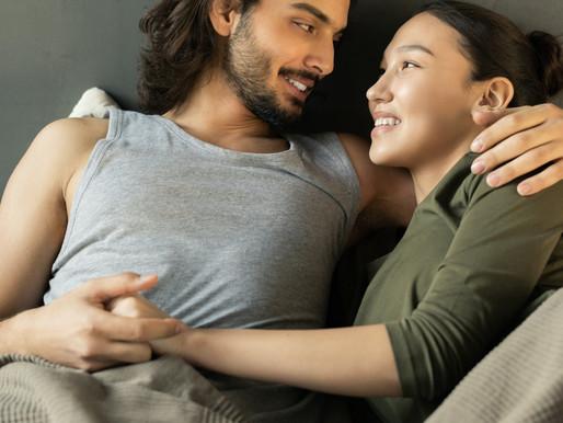 Rétablissez la connexion avec votre partenaire