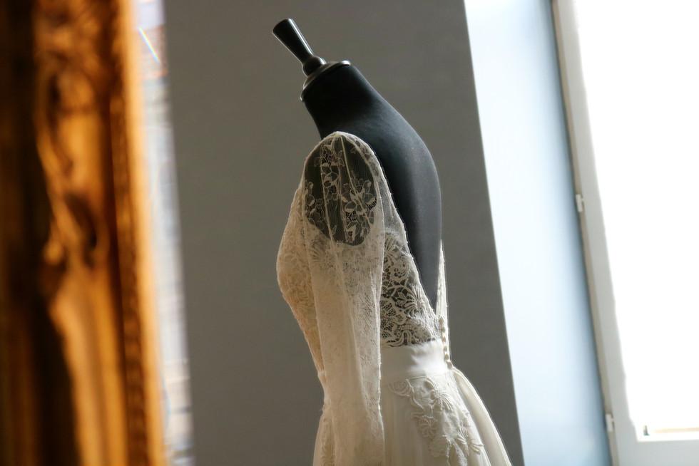 La robe Mirambeau