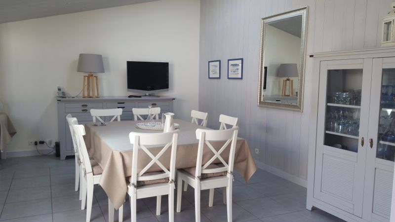 Maison à louer 10 pers Île de Ré