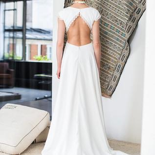 Robe mariée Bérénice