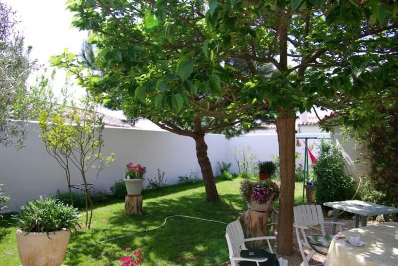 Maison à louer 6 personnes Île de Ré