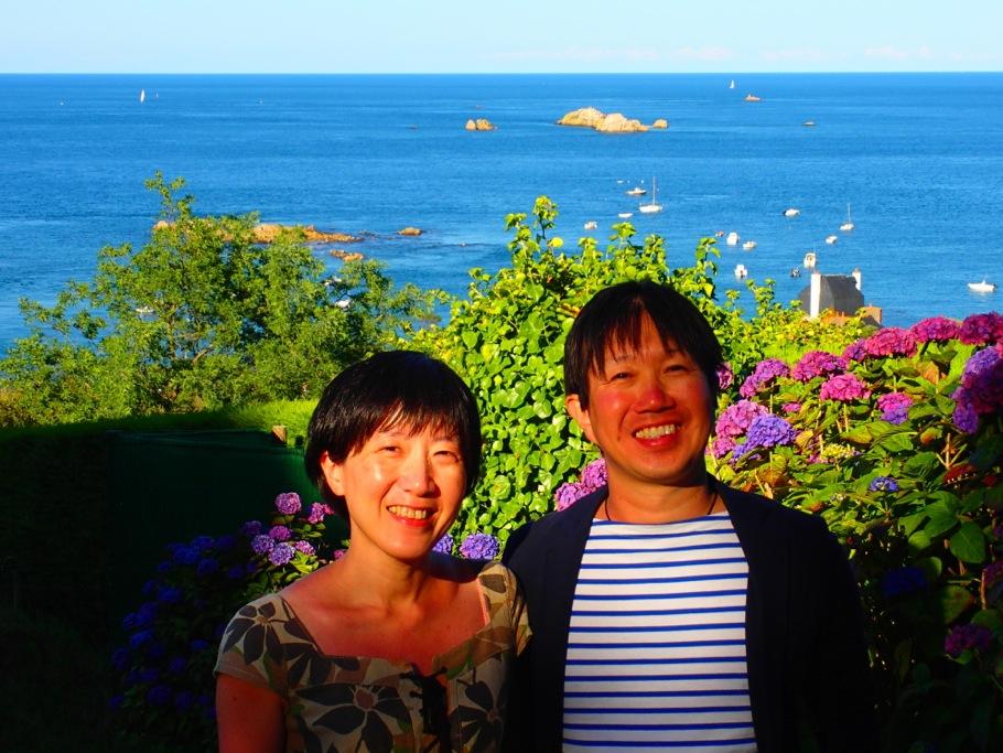 Motoyuki + Haruji 2