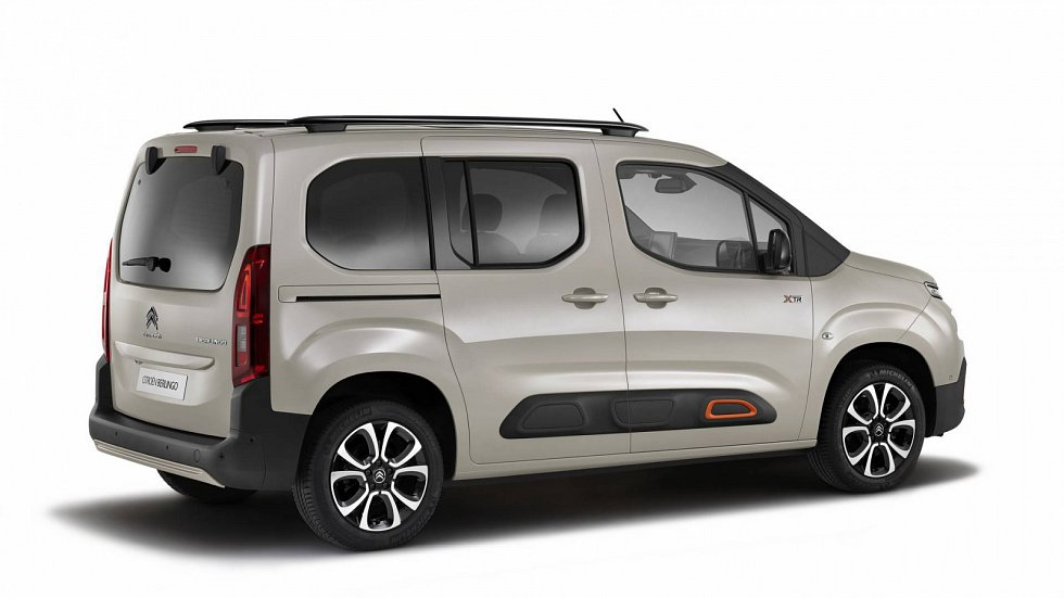 Berlingo Confort Car-Expat