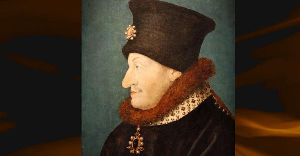 Ordonnance de 1395 de Philippe de Bourgogne