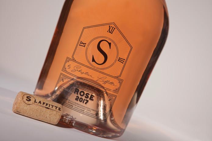 Rosé S By Sébastien Laffitte