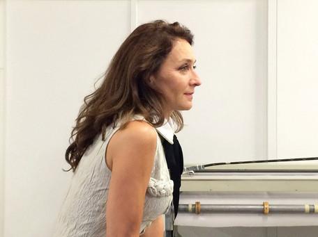 Manon Pascual - Créatrice