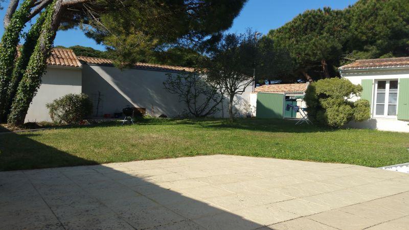 Maison à louer 11personnes Île de Ré