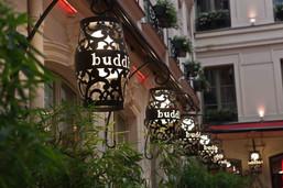 Ibizvin au Buddha Bar