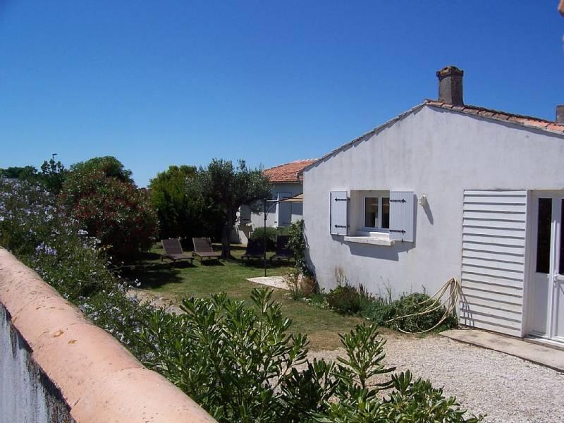 Maison à louer 8 pers  Île de Ré