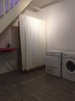 Appartement à louer La Flotte